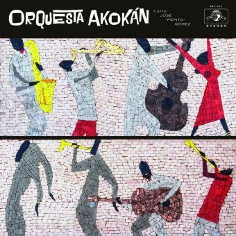 ORQUESTA AKOKAN/LP