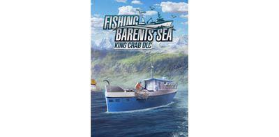 Fishing: Barents Sea - King Crab (DLC)