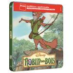 Robin des Bois Steelbook Edition spéciale Fnac Blu-ray