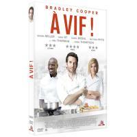 A vif DVD