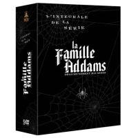 La Famille Addams L'intégrale de la série DVD