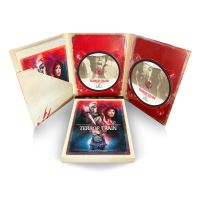 Terror Train Edition Collector Combo Blu-ray DVD