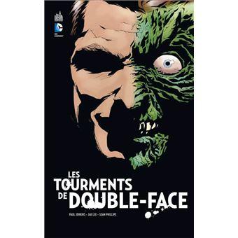 BatmanLes tourments de Double-face