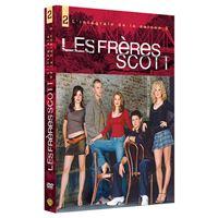 Les Frères Scott Saison 2 DVD