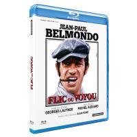 Flic ou voyou Exclusivité Fnac Blu-ray