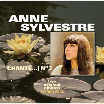 CHANTE...& NO.2