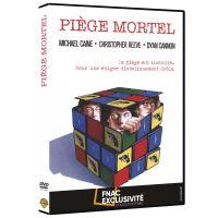 Piège mortel Exclusivité Fnac DVD