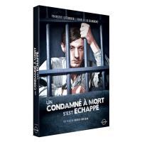 Un condamné à mort s'est échappé DVD