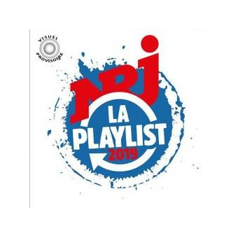 PLAYLIST NRJ 2019/3CD