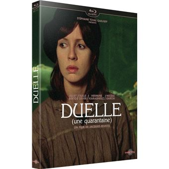Duelle Blu-ray