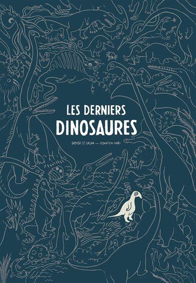Les Derniers dinosaures