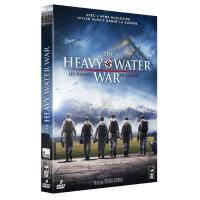 The heavy water war Saison 1 Coffret DVD