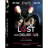 Lost & Delirious - DVD