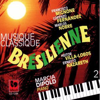 Klassische Musik aus Brasilien vol.2