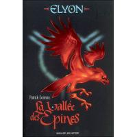 Vallee des epines (la) elyon t2 - beyond the valley of tharn