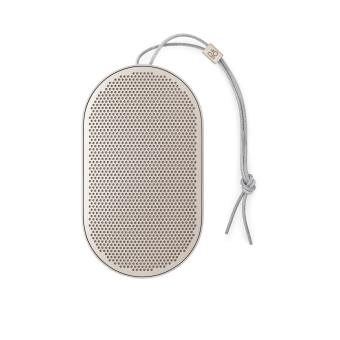 Enceinte Bluetooth B&O PLAY Beoplay P2 Beige