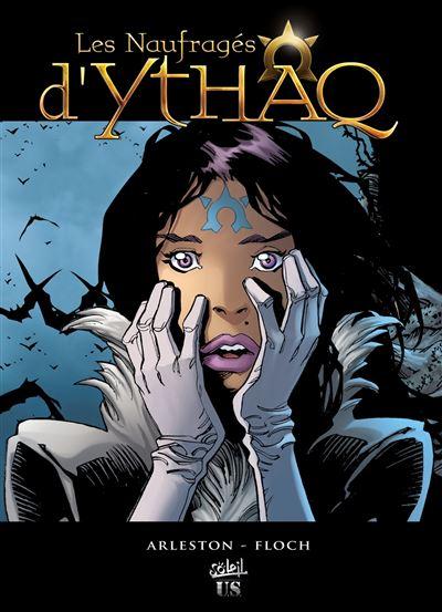 Les Naufragés d'Ythaq T01 - Edition comics
