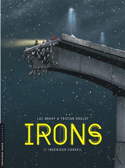 Irons - Ingénieur-conseil