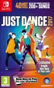 Just Dance 2017 Nintendo Switch