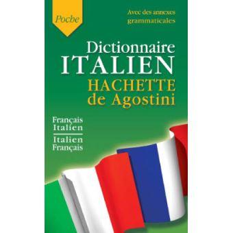 Dictionnaire De Poche Italien Poche Collectif Achat Livre Fnac
