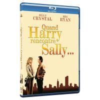 Quand Harry rencontre Sally Blu-ray