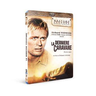 DERNIERE CARAVANE-FR-BLURAY