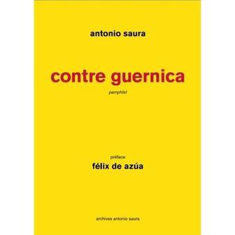 Contre Guernica