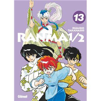 Ranma 1/2 vol13