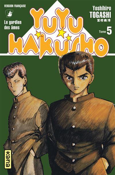 Yuyu Hakusho