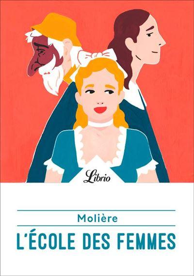 L'École des femmes - 9782290205266 - 1,99 €