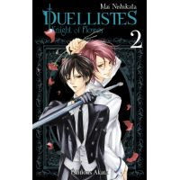 Duellistes, Knights of Flowers
