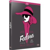 Fedora Blu-Ray