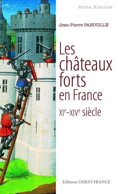 Les Châteaux forts en France. XIe-XVe siècles - 9782737355899 - 4,49 €