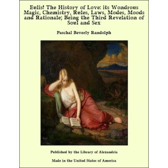 The History Of Love Ebook