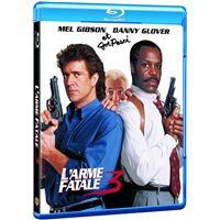 L'Arme fatale 3 Blu-ray