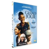 Le grand jour DVD