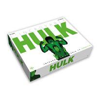 INCROYABLE HULK-INTEGRALE-FR