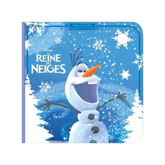 La reine des neiges olaf la reine des neiges ma - Olaf de la reine des neige ...