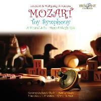 Symphonie des jouets