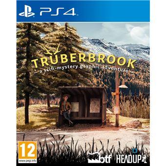 Trüberbrook PS4