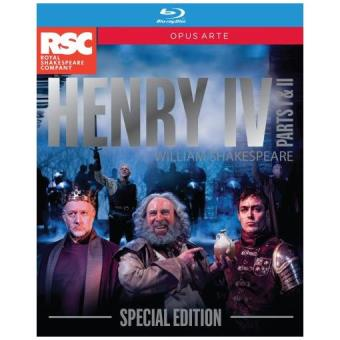 Henry IV (Special Edition)