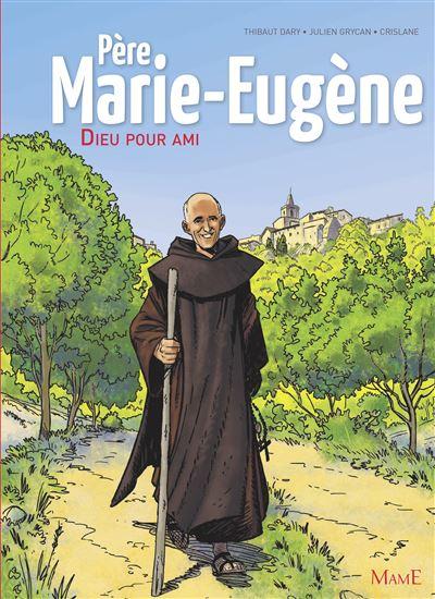 Père Marie-Eugène