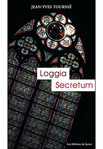 Loggia secretum