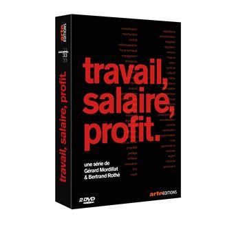 Travail, salaire, profit DVD
