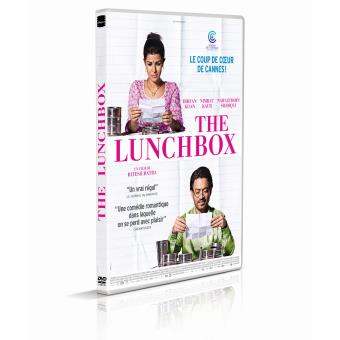 The Lunchbox DVD