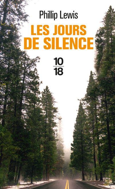 Les jours de silence