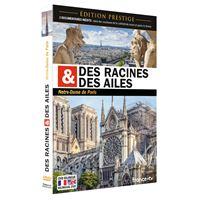 Des racines & des ailes Notre-Dame de Paris DVD