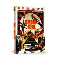 Sushi Girl DVD