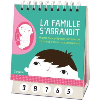 La Famille S Agrandit