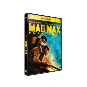 Mad MaxMad Max : Fury Road DVD